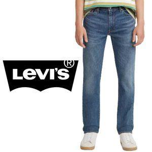 Levi's 511 Slim Fit Jeans - 31x32